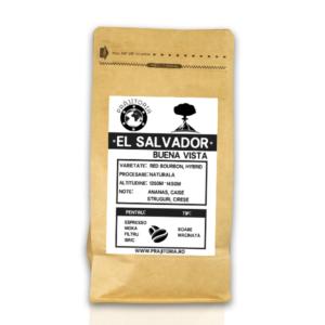El Salvador Buena Vista